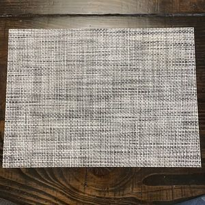 Chilewich Placemats (set of 6)